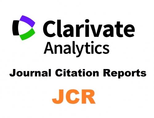 دانلود لیست مجلات ISI دارای ضریب تاثیر یا مجلات JCR سال ۲۰۱۷