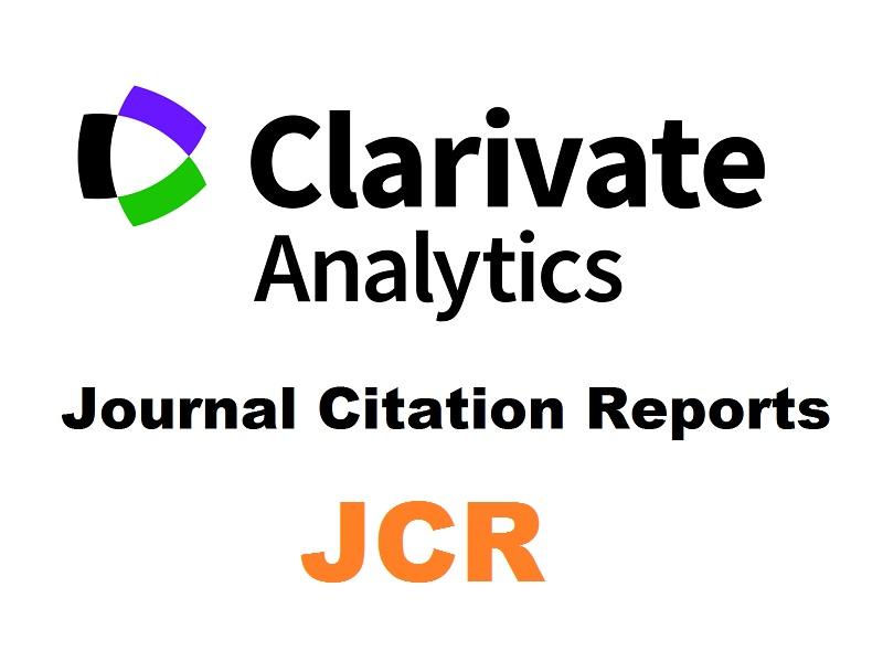 مجلات ISI دارای ضریب تاثیر یا مجلات JCR