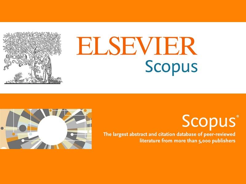 دانلود جدیدترین لیست مجلات اسکوپوس Scopus