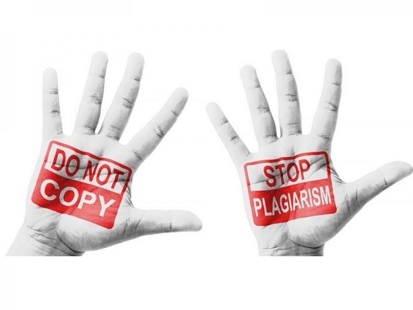 سرقت علمی از خود یا self-plagiarism
