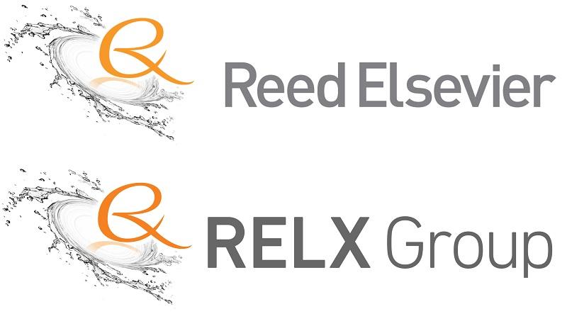 ریلکس گروپز RELX Group