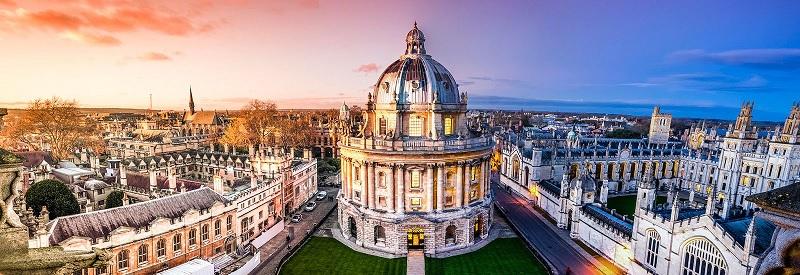 قدیمی ترین دانشگاه های زنده دنیا - دانشگاه آکسفورد