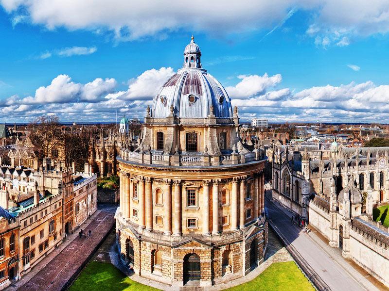 قدیمی ترین دانشگاه های زنده دنیا