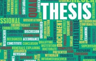 تبدیل تز دکتری به مقاله پژوهشی