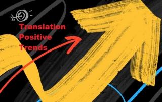 خدمات ترجمه و پنج تحول مثبت آن در سال 2019