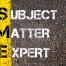اهمیت تسلط به حوزۀ تخصصی متن در ترجمه